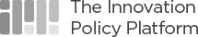The Innovation Policy Platform logo